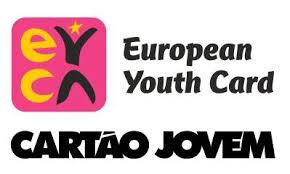 cartao jovem european youth card
