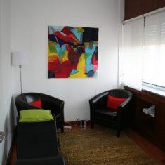 Psicóloga em Lisboa na Clínica Babel